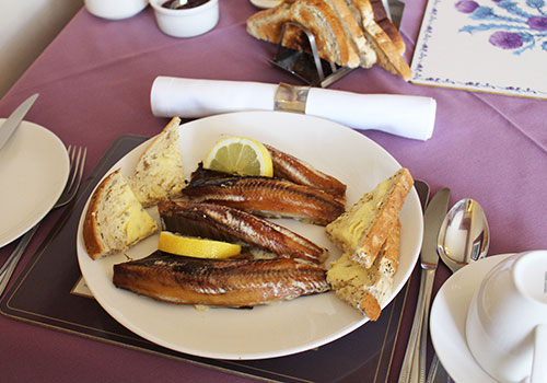 ashburn-house-bed-and-breakfast-seafield-kippers
