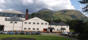 Ben Nevis Distillery Craft & Hobby Fare